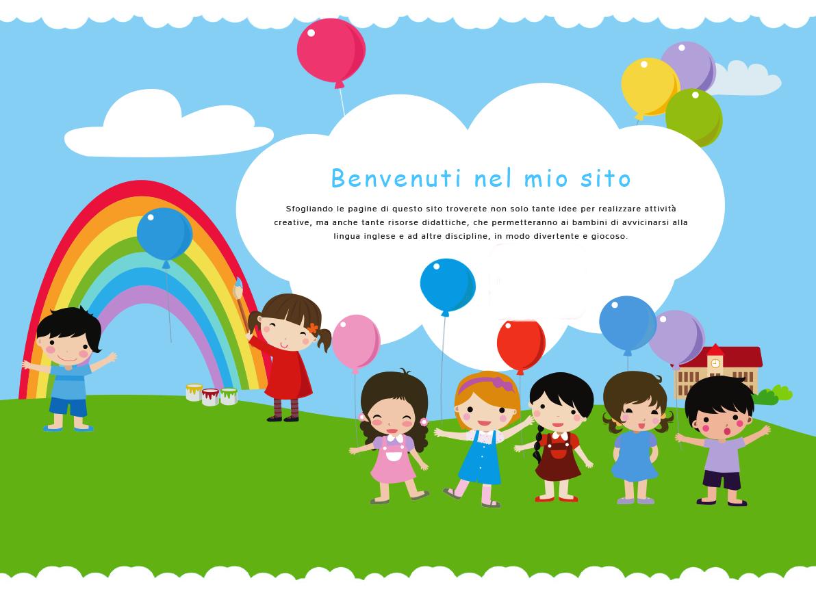 Maestra agnese for Idee per l accoglienza nella scuola dell infanzia