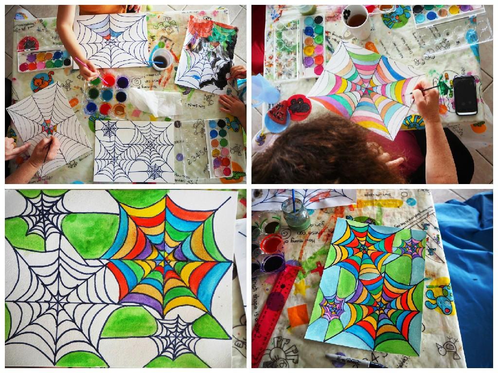 Estremamente L'arte a scuola HM04