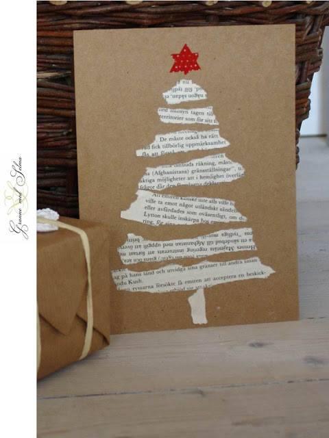 Famoso Lavoretti di Natale JB11