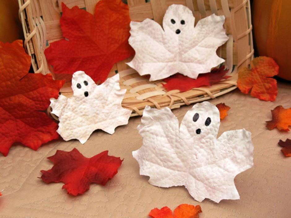 Pibterest Cast Ideas For Kids: Lavoretti Di Halloween
